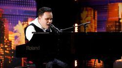 «America's Got Talent»: la prestation de ce jeune autiste aveugle a bouleversé le