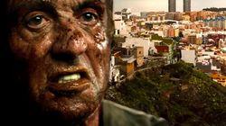 'Rambo 5' se ha rodado en una ciudad española, ¿la