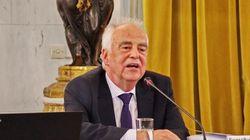 Βράβευση για τον πρόεδρο των ΕΛΠΕ, Ευστάθιο