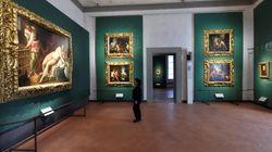 Ουφίτσι: Δεύτερο μουσείο μέσα στο μουσείο για αριστουργήματα που ήταν στις