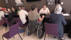 Le Forum Handicap Maroc choisit de se décentraliser et de sélectionner ses