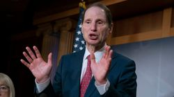Sen. Ron Wyden Threatens To Block Treasury Nominees Over Trump Tax Return