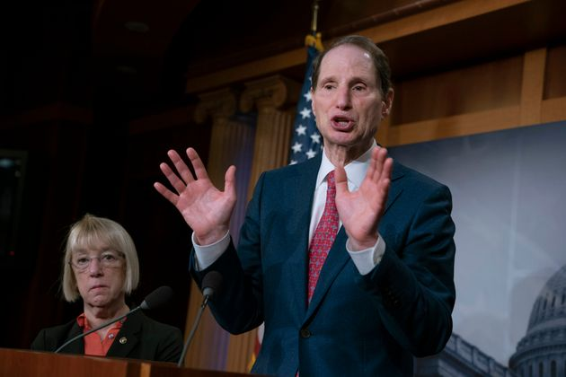 Sen. Ron Wyden, the top Democrat on the Senate Finance Committee, is threatening to hold up Donald Trump's...