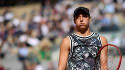 Caroline Garcia éliminée de Roland-Garros, plus de Française en