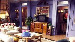 ¿Quieres un salón como el de Monica ('Friends')? IKEA te dice cómo
