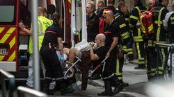El autor del atentado en Lyon admite haber jurado lealtad al Estado
