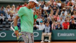 Antoine Hoang crée la surprise à Roland-Garros en battant le 27e
