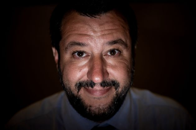 Matteo Salvini ovvero