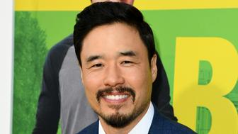 "WESTWOOD, CALIFORNIA - MAY 22: Randall Park arrives at the premiere of Netflix's ""Always Be My Maybe"" at the Regency Village Theatre on May 22, 2019 in Westwood, California. (Photo by Kevin Winter/Getty Images)"
