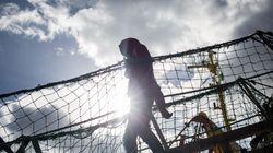 Διάσωση 100 μεταναστών στη Μεσόγειο από το ιταλικό
