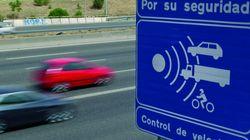 Los avisos de radares en Google Maps ya están disponibles en