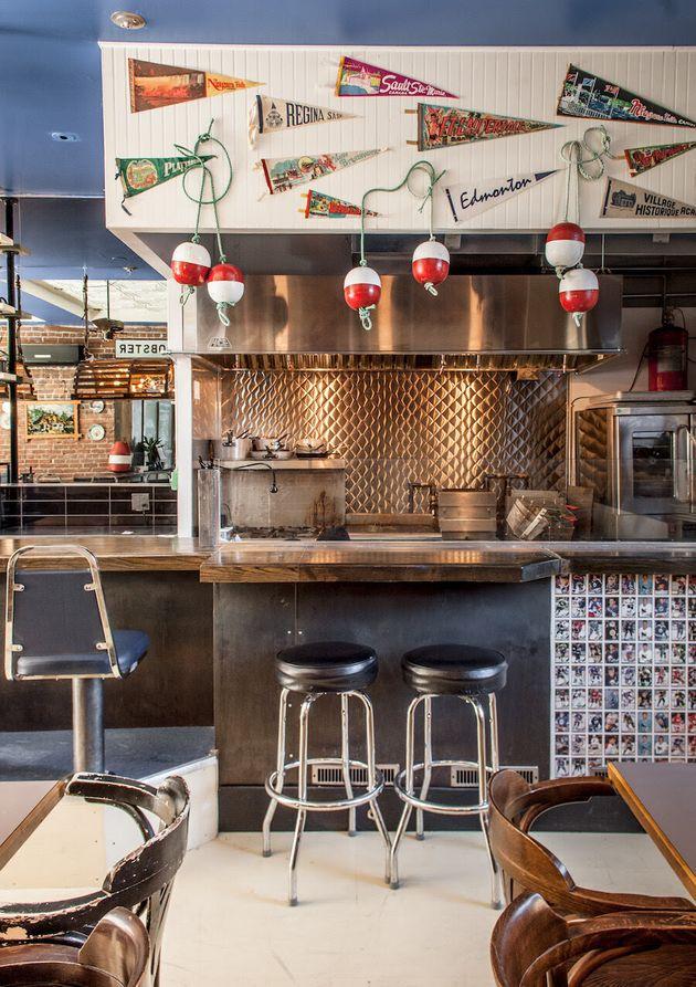 9 nouveaux restaurants à découvrir à
