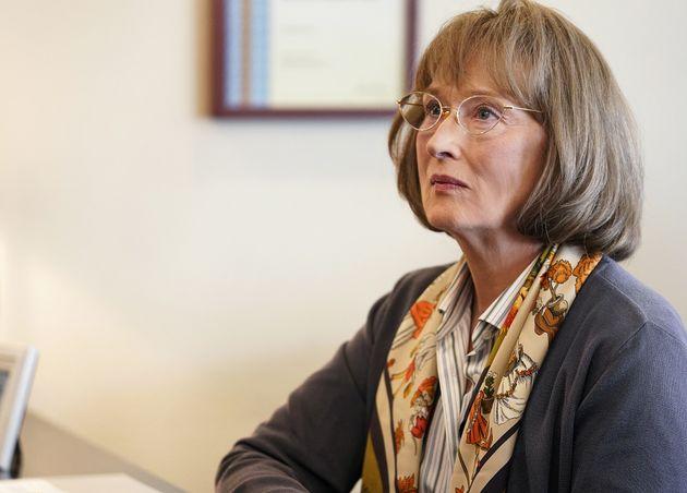 Meryl Streep joins the cast of