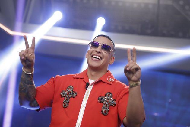 El detalle en plena actuación de Daddy Yankee en 'El Hormiguero' que ha levantado