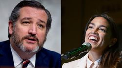 Alexandria Ocasio-Cortez And Ted Cruz Actually Agree On