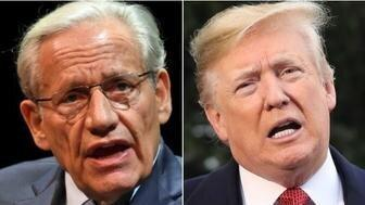 Bob Woodward on Trump