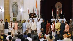 Modi's Cabinet: Most Ministers From UP, Followed By Maharashtra And