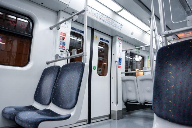 Χωρίς μετρό, ΗΣΑΠ και τραμ την