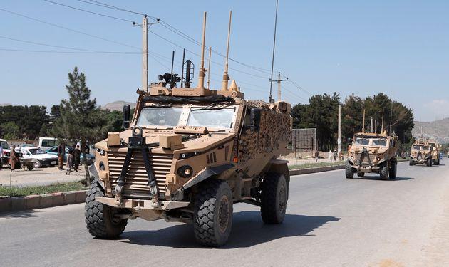 Toυλάχιστον επτά νεκροί μετά από βομβιστική επίθεση στην