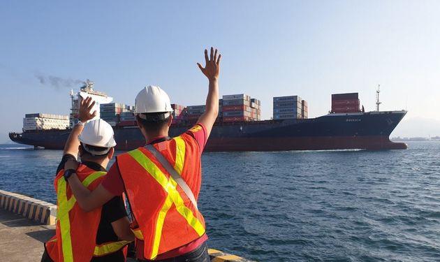 Vendredi 31 mai, les Philippines ont renvoyé vers le Canada un chargement de 69 conteneurs remplis...