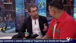 Pablo Motos cuenta en 'El Hormiguero' uno de sus grandes problemas
