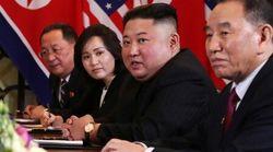 하노이 정상회담 북측 실무단이 '숙청' 당했다는 보도가