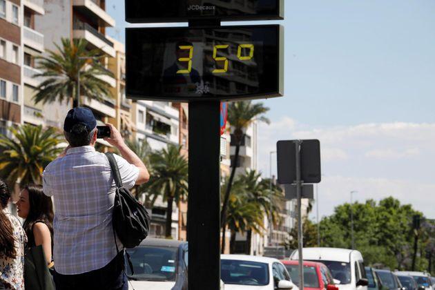 Fin de semana de calor absoluto: estas son más ciudades que alcanzarán los 30