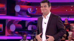 Arturo Valls se queda con esta cara después de la confesión de una