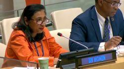 Indian-Origin Anita Bhatia Appointed UN-Women's Deputy Executive