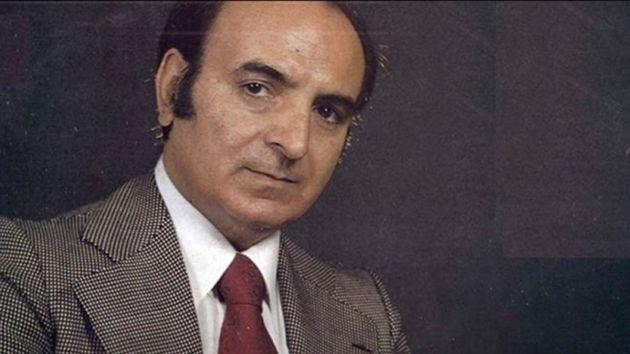 Πέθανε ο λαϊκός τραγουδιστής Αντώνης