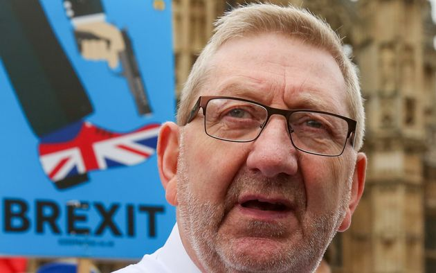 Len McCluskey Warns Corbyn: Copying Lib Dems On Brexit Would Be 'Electoral