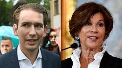 부패 스캔들로 물러난 오스트리아 '최연소 우파' 총리의 후임이