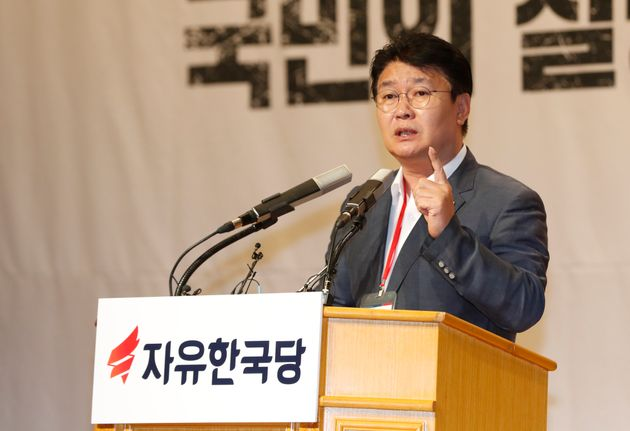 자유한국당 의원이 '김정은이 문재인보다 낫다'고