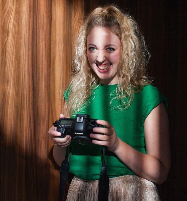 내가 '여성 100명의 성기 사진 프로젝트'에 참여한 이유는