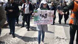 Algérie-l'enjeu