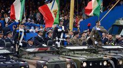 L'inappropriata retorica della parata militare del 2
