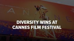 Diversity Wins At Cannes Film