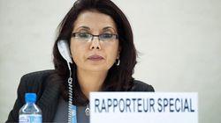 Najat M'jid nommée Représentante spéciale du SG de l'ONU sur la violence à l'encontre des