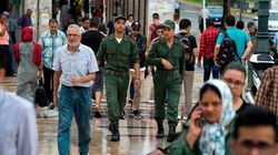Service militaire: Fin de la phase de recensement vendredi 7