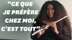 Reine de l'amour de soi, la chanteuse Lizzo nous donne une leçon