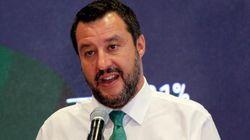 Salvini querela la Cgil: