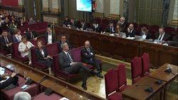 España pide inhabilitar a los expertos que condenaron la detención de los líderes