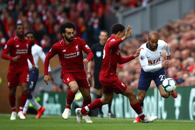 Tottenham-Liverpool: le foot anglais triomphe en Europe... mais sans