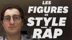 BLOG - Apprendre les figures de style avec le rappeur montpelliérain Sameer