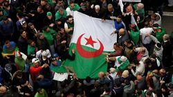 La seconde révolution algérienne: une autre expérience de l'Etat à la