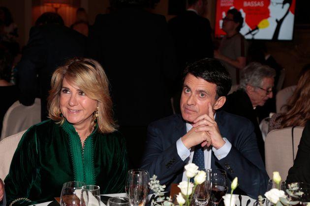 Manuel Valls annonce son 3e
