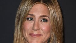 Jennifer Aniston Says Her 'Fear Of Flying' Was Realized In Plane