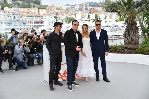 Once Upon A Time In Hollywood: Why Quentin Tarantino's