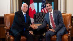 Pékin avertit Ottawa qu'il y aura des «conséquences» s'il aide
