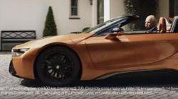 Η BMW αποχαιρετά τον διευθύνοντα σύμβουλο της Mercedes με την πιο ανατρεπτική